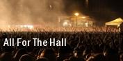 All for the Hall Bridgestone Arena tickets