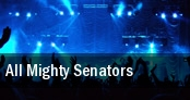 All Mighty Senators 8x10 Club tickets