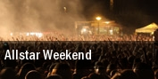 Allstar Weekend Pittsburgh tickets