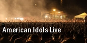 American Idols Live Amway Center tickets