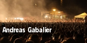 Andreas Gabalier Erfurt tickets