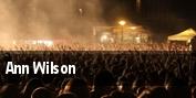 Ann Wilson tickets