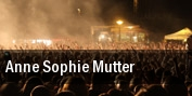 Anne Sophie Mutter tickets