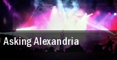 Asking Alexandria Grosse Freiheit 36 tickets