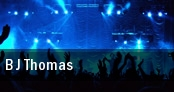 B.J. Thomas Tropicana Express Hotel tickets