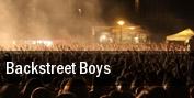 Backstreet Boys Oberhausen tickets