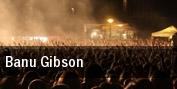 Banu Gibson tickets