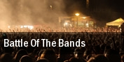 Battle Of The Bands Sherman Theater tickets