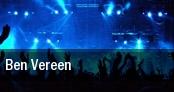Ben Vereen Schermerhorn Symphony Center tickets