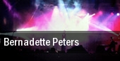 Bernadette Peters Scottsdale Center tickets