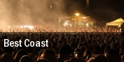 Best Coast Commodore Ballroom tickets