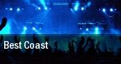 Best Coast Variety Playhouse tickets
