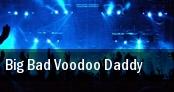 Big Bad Voodoo Daddy Birchmere Music Hall tickets