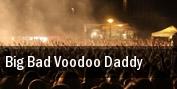 Big Bad Voodoo Daddy Harrison Opera House tickets