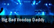 Big Bad Voodoo Daddy One World Theatre tickets