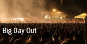 Big Day Out tickets