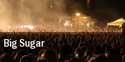 Big Sugar Commodore Ballroom tickets