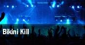 Bikini Kill tickets