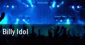 Billy Idol Chastain Park Amphitheatre tickets