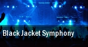 Black Jacket Symphony Montgomery Performing Arts Centre tickets