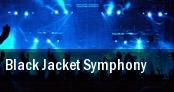 Black Jacket Symphony Von Braun Center Concert Hall tickets