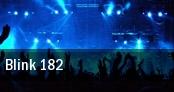 Blink 182 Xcel Energy Center tickets
