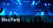 Bloc Party Denver tickets