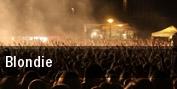 Blondie St. Augustine Amphitheatre tickets
