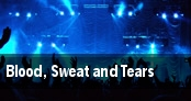 Blood, Sweat and Tears Hard Rock Live At The Seminole Hard Rock Hotel & Casino tickets