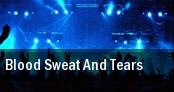 Blood, Sweat and Tears Yavapai College Performance Hall tickets