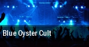 Blue Oyster Cult Wheeling Island Showroom tickets
