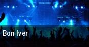 Bon Iver tickets