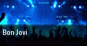 Bon Jovi Greensboro Coliseum tickets
