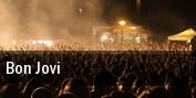 Bon Jovi Mohegan Sun Arena tickets