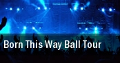 Born This Way Ball Tour Assago tickets