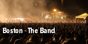 Boston - The Band Charlotte tickets