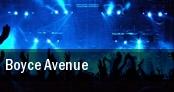 Boyce Avenue Montclair tickets