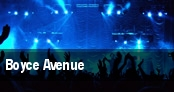 Boyce Avenue The Blue Note Grill tickets
