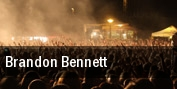 Brandon Bennett tickets