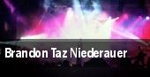 Brandon Taz Niederauer Daryl's House tickets