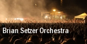 Brian Setzer Orchestra Bergen Performing Arts Center tickets