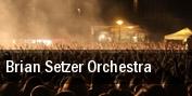 Brian Setzer Orchestra Cobb Energy Performing Arts Centre tickets