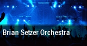 Brian Setzer Orchestra Houston Arena Theatre tickets