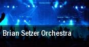 Brian Setzer Orchestra Mashantucket tickets