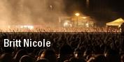 Britt Nicole Estero tickets