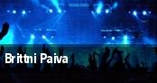 Brittni Paiva tickets