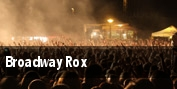 Broadway Rox tickets