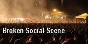 Broken Social Scene Buckhead Theatre tickets