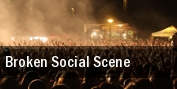 Broken Social Scene Northlands Edmonton Expo Centre tickets