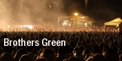 Brothers Green Kansas City tickets